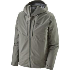 Patagonia Triolet Jacket Herr cave grey